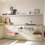 Фото 74: Выдвижные столик и табуртеы