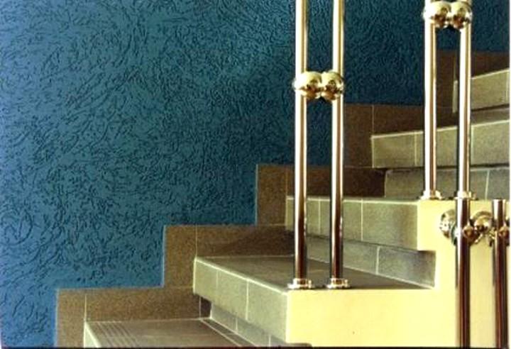 Декоративная штукатурка короед (4)