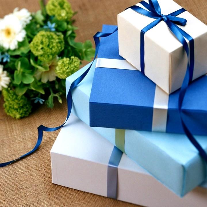 Как выбрать подарок на юбилей