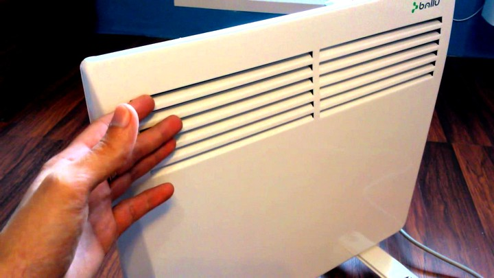 Конвектор для отопления дома (3)