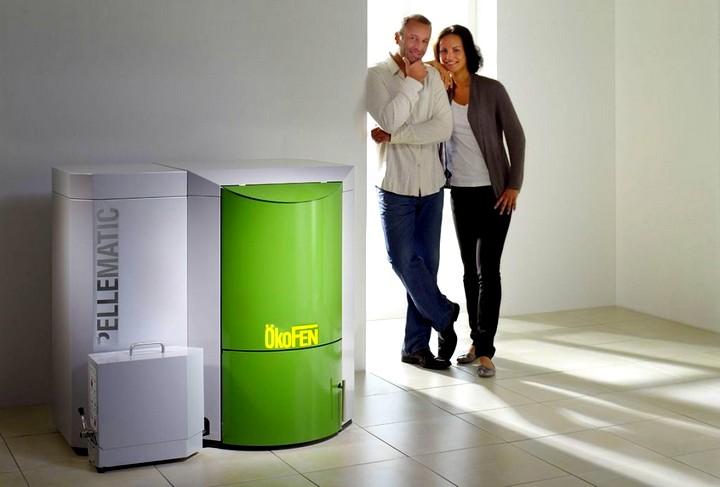 Котлы для отопления частного дома