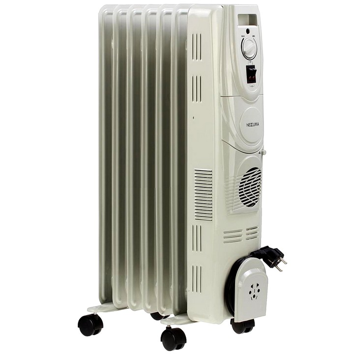 Масляный радиатор Neoclima