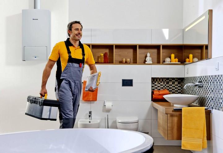 Электрический котел для отопления частного дома 2