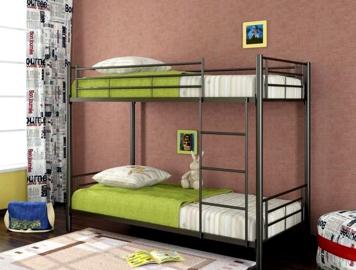 требования к двухярусным кроватям 2