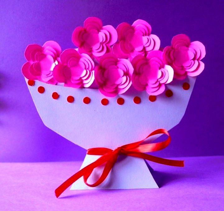 Красивые подарки своими руками для мамы на