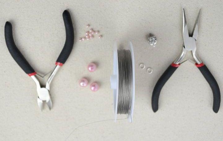 Инструменты для бисероплетения
