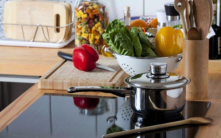 Положительные и отрицательные качества индукционных плит
