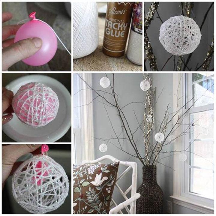 """Идеи декора своими руками для дома """" Современный дизайн"""