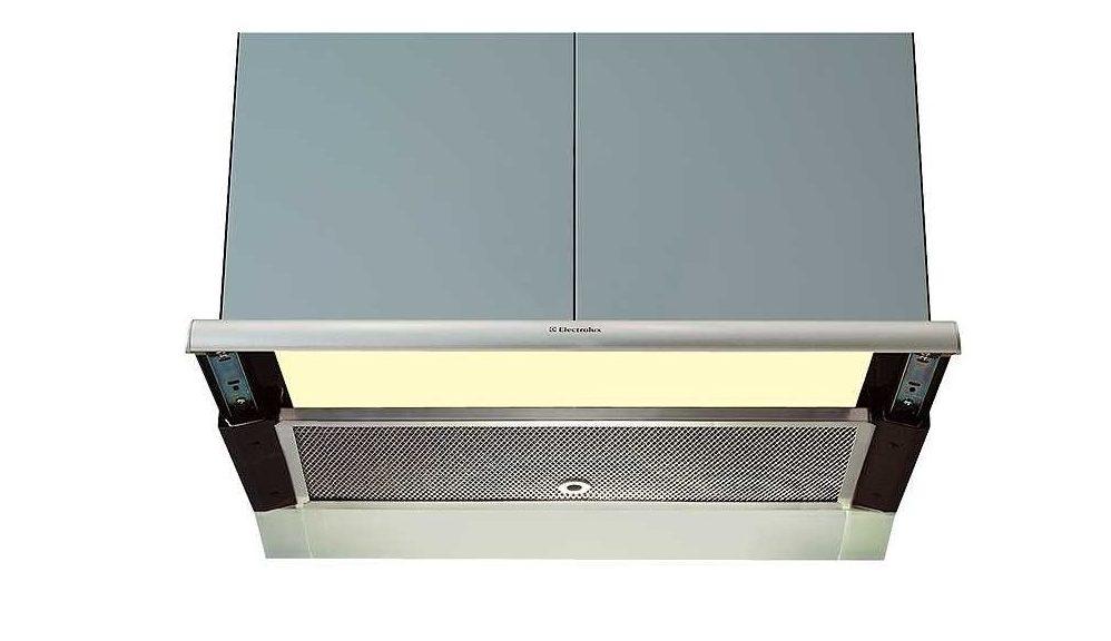 Вытяжка Electrolux EFP 60150