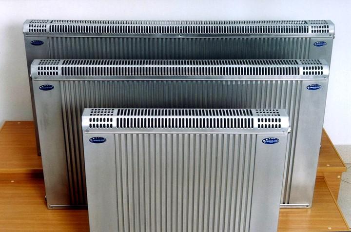 Адоннированные радиаторы