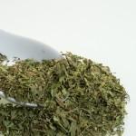 Фото 6: Воздушно-сухой лист стевии