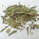 Фото 7: Высушенные листья стевии