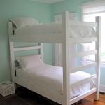 Фото 1: Двухъярусная кровать своими руками (2)
