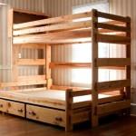Фото 21: Двухъярусная кровать своими руками (22)