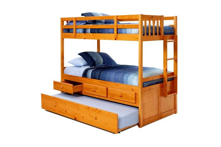 Двухъярусная кровать угловая своими руками