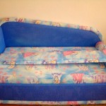Фото 19: Детский диван со съемным бортиком