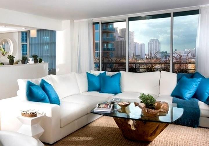Дизайн элитных квартир (10)