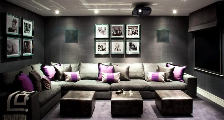 Дизайн элитных квартир (11)