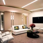 Фото 12: Дизайн элитных квартир (5)