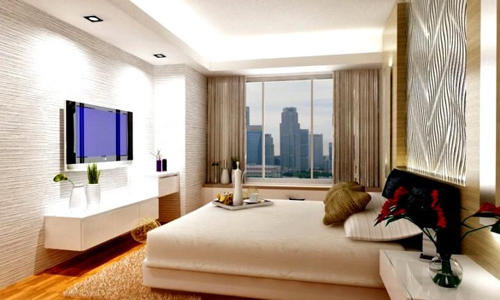 Дизайн элитных квартир (9)