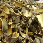 Фото 13: Кора крушины ольховидной