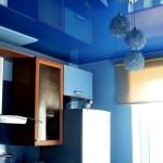 Особенности натяжных потолков (2)