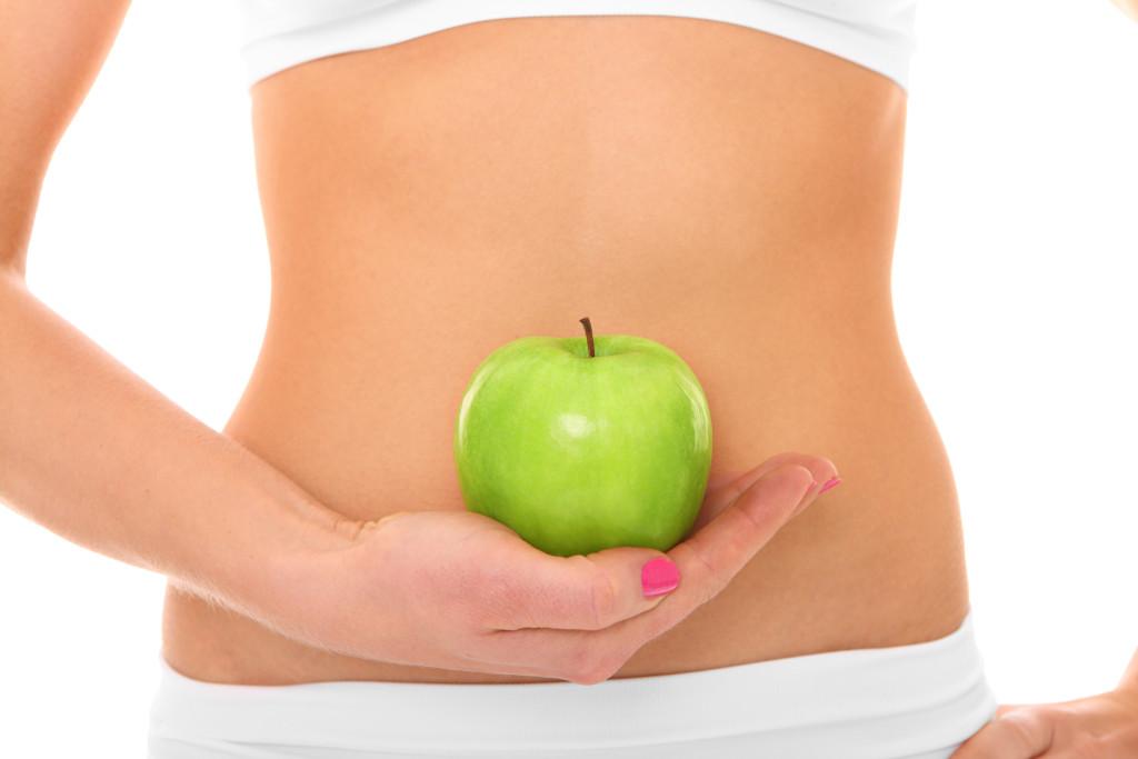 Польза кориандра для пищеварения