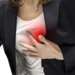 Польза мяты перечной при болях в сердце