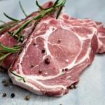 Фото 17: Приготовление мяса с розмарином