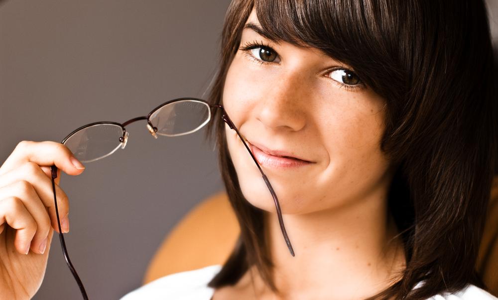 Улучшит зрение в домашних условиях