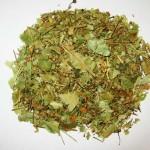 Фото 31: Чай из цветов липы