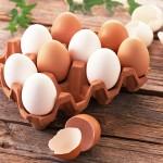 Фото 30: Яйца для приготовления борща