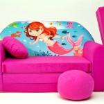Фото 10: детские диваны с бортиками (11)