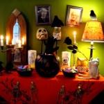 Фото 19: Композиция к Хэллоуину