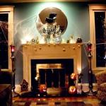 Фото 20: украшение на Хэллоуин своими руками (14)