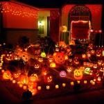 Фото 22: украшение на Хэллоуин своими руками (16)