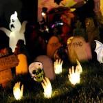 Фото 23: украшение на Хэллоуин своими руками (17)