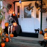 Фото 24: украшение на Хэллоуин своими руками (18)