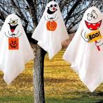 Фото 10: украшение на Хэллоуин своими руками (4)