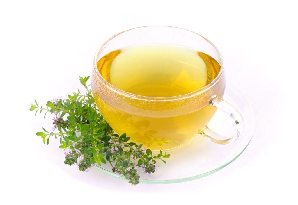 как действует чай для похудения похудей