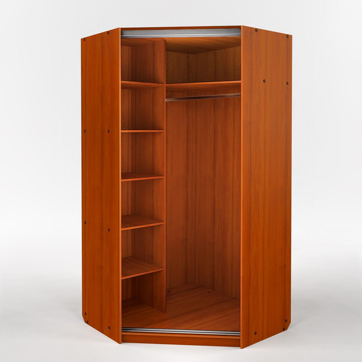 Шкаф угловой+шкаф.