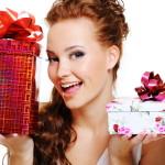 Фото 1: Подарок женщине