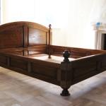 Фото 13: Основа кровати