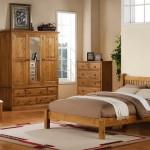 Фото 15: Деревянная мебель