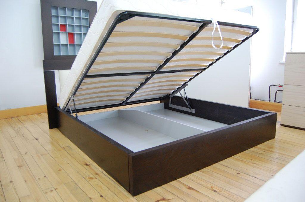 Кровать 160х200 с подъемным механизмом своими руками