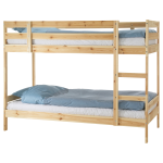 Фото 18: Кровать для детей