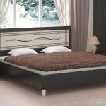 Фото 2: Классическая двуспальная кровать
