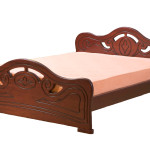 Красивая модель кровати