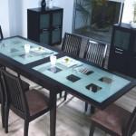 Фото 20: Стильный стол