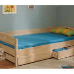 Вариант детской кровати